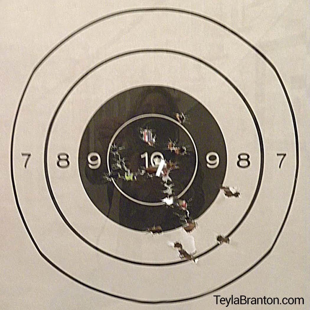 Gun Control: An Eroding of Individual Rights?