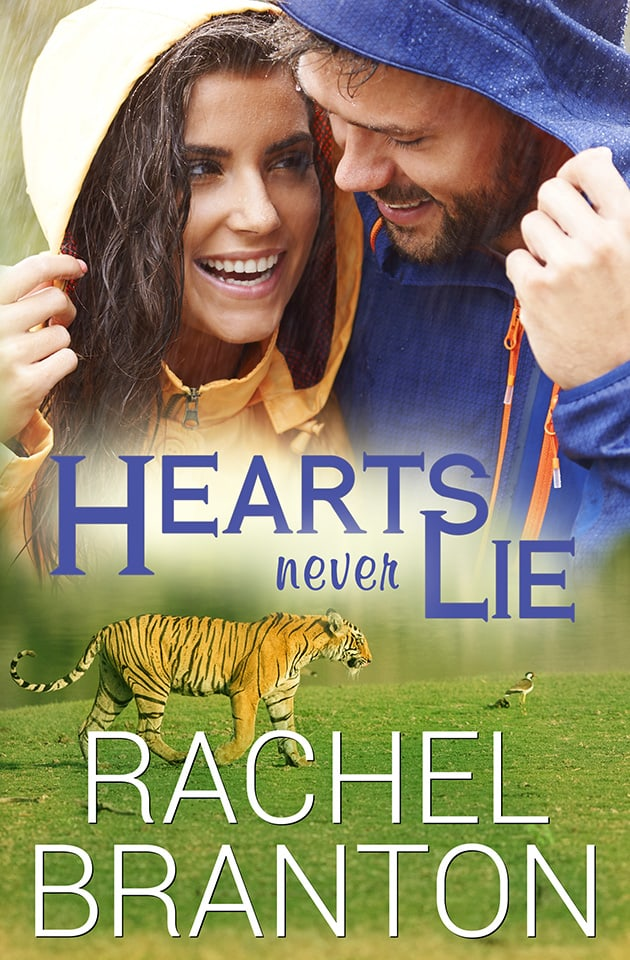 Hearts Never Lie by Rachel Branton
