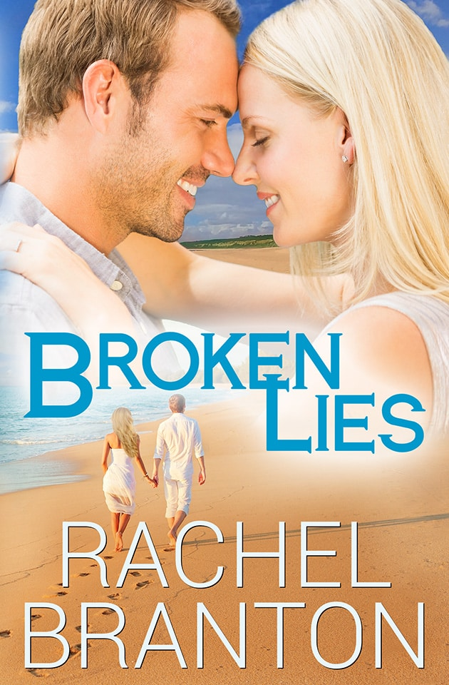 Broken Lies by Rachel Branton