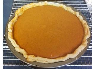 Easy Pumpkin Pie Recipe That Never Fails